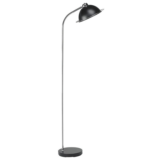 Bauhaus Floor Lamp - Black