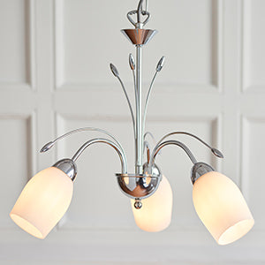 Meadow 3lt Pendant