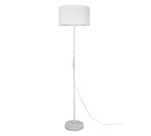 TARKIN WHITE FLOOR LAMP