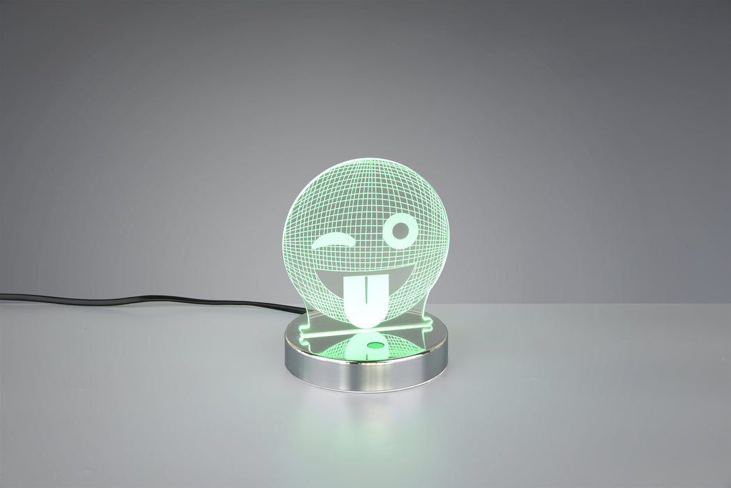 SMILEY TABLE LAMP