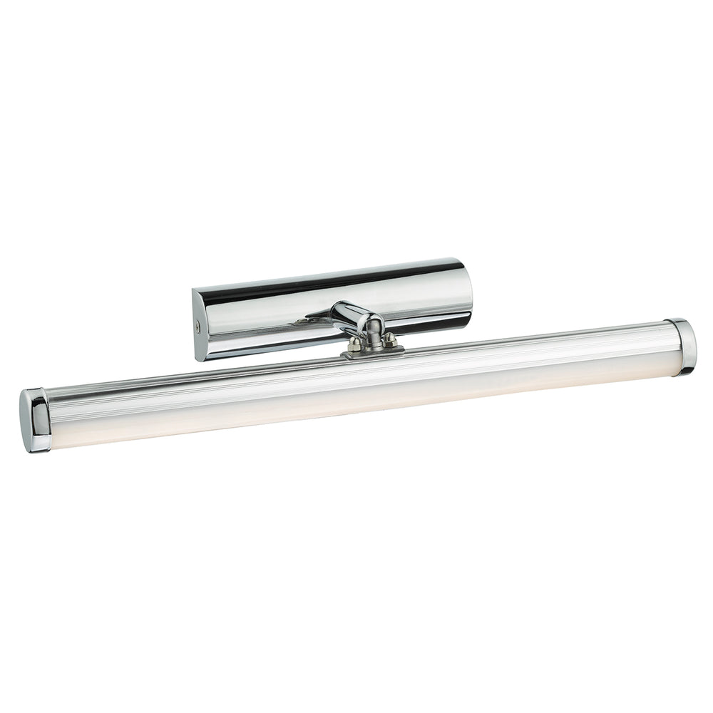 Sydney LED IP44 Wall Light Polished Chrome