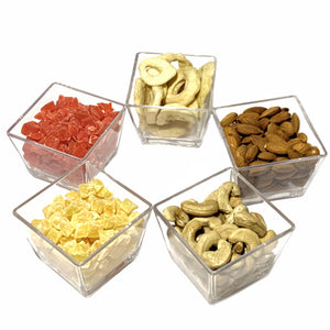kit healthy snacks