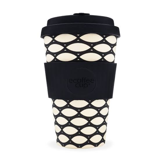 Termo café Basketcase 14oz