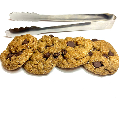 Galletas Amaranto Choco Chips