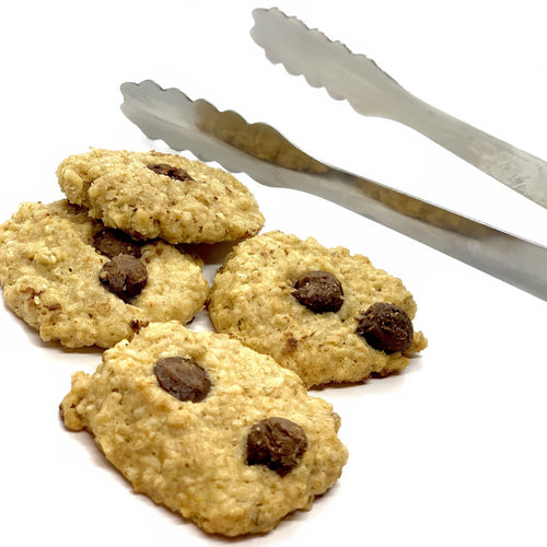 Galletas Choco Chips Veganas