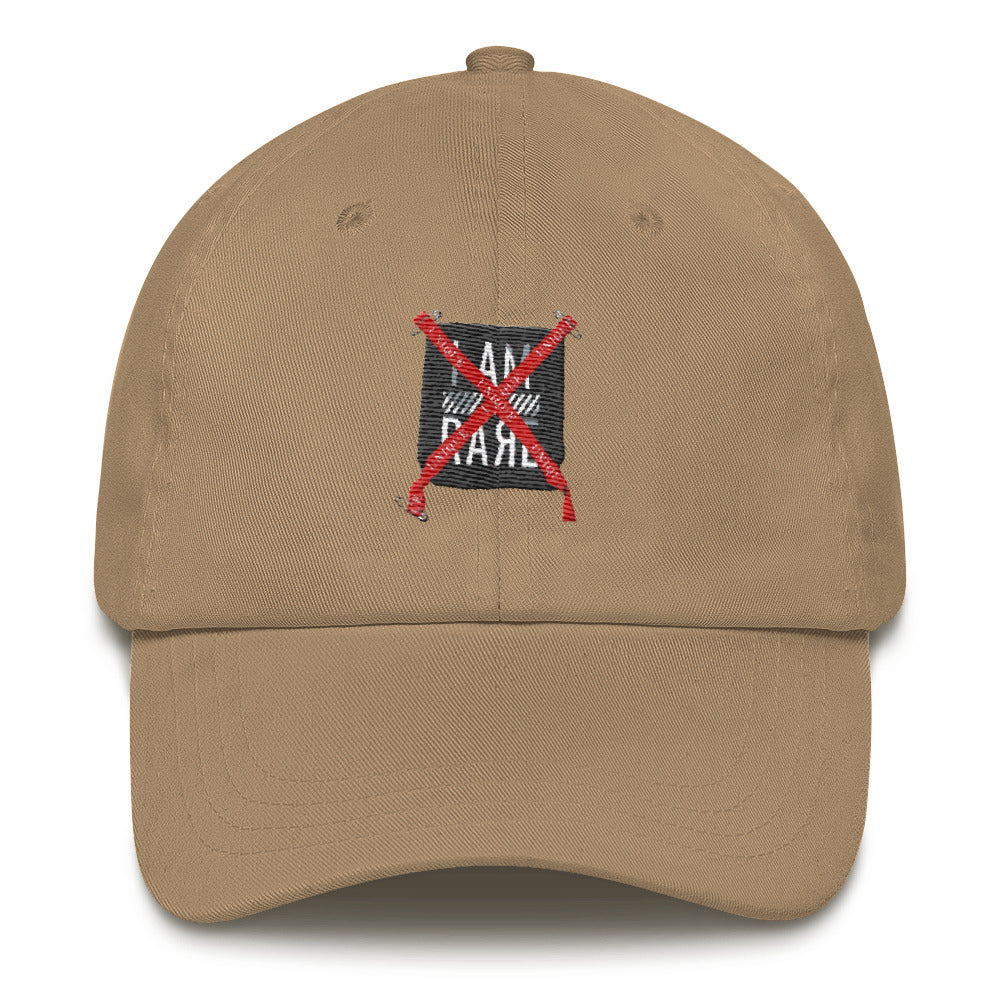 I Am Rare- Dope Modern Dad hat