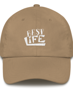 Best Life Edition-Dad Hat
