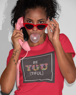 BE YOU-TIFUL - Short-Sleeve T-Shirt