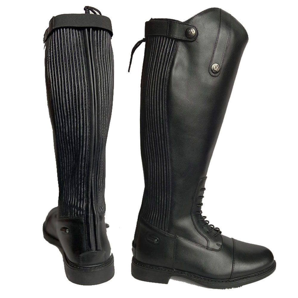 Fuller Fillies Field Boot Black