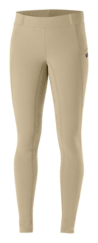 Kerrits Ice Fill Tech Tight Tan