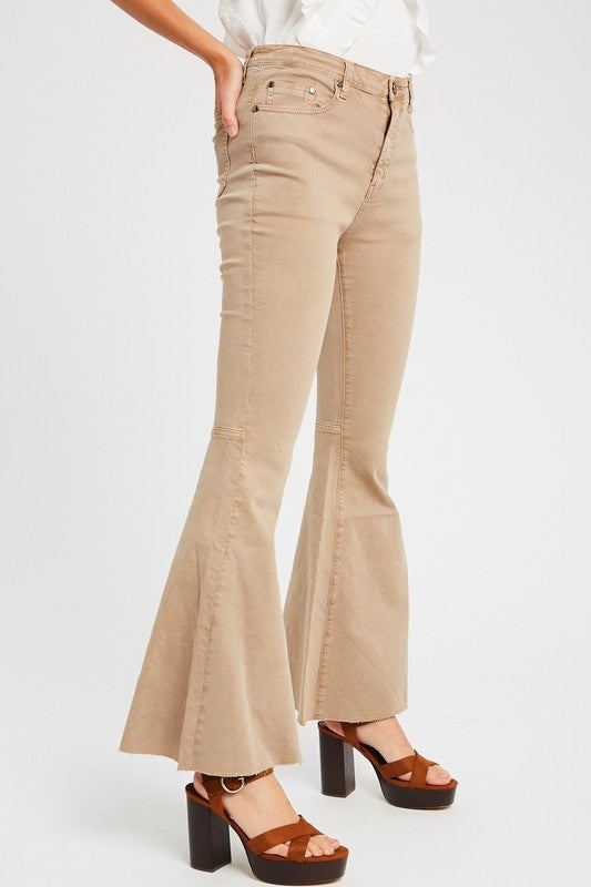 Waverly Taupe Pants