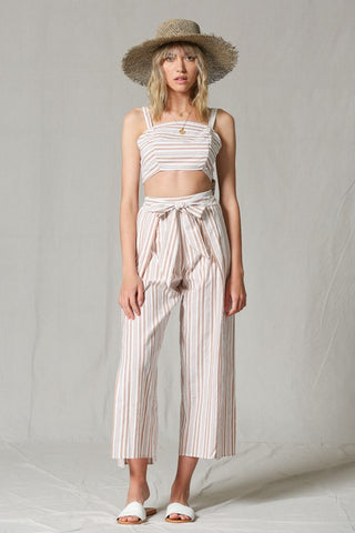 Cape Cod Striped Pants