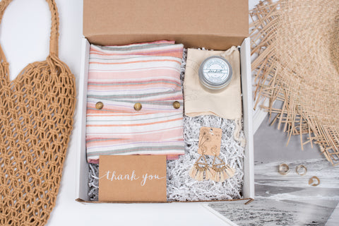 Sincerely, Your Style Box