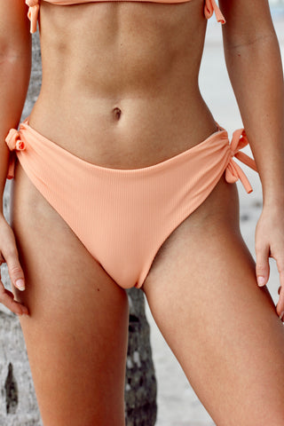 Canyon Tie Bikini Set