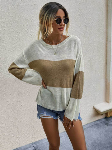 Logan Knit Lounge Set