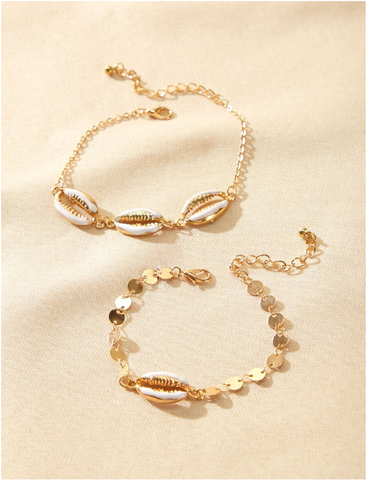 Cayman Bracelet Set