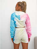 Outer Banks Tie Dye Set