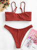 Surf End Bikini Set