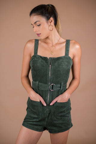 San Jose Jumpsuit