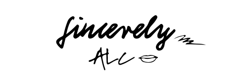 043c06669bd Sincerely ALC · What s New  Clothing