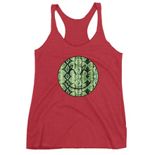 Load image into Gallery viewer, Sneaky One Women's Racerback Tank