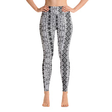 Load image into Gallery viewer, Chrome Sneaky One Yoga Leggings