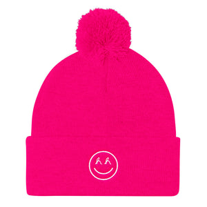 Spread Smiles Winter Hat