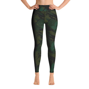 Camo Vibes Leggings