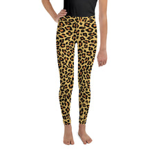 Load image into Gallery viewer, Wild One Kid's Leggings
