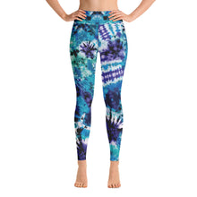 Load image into Gallery viewer, Psychedelic Vibes Leggings