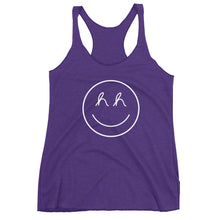 Load image into Gallery viewer, Spread Smiles Racerback Tank