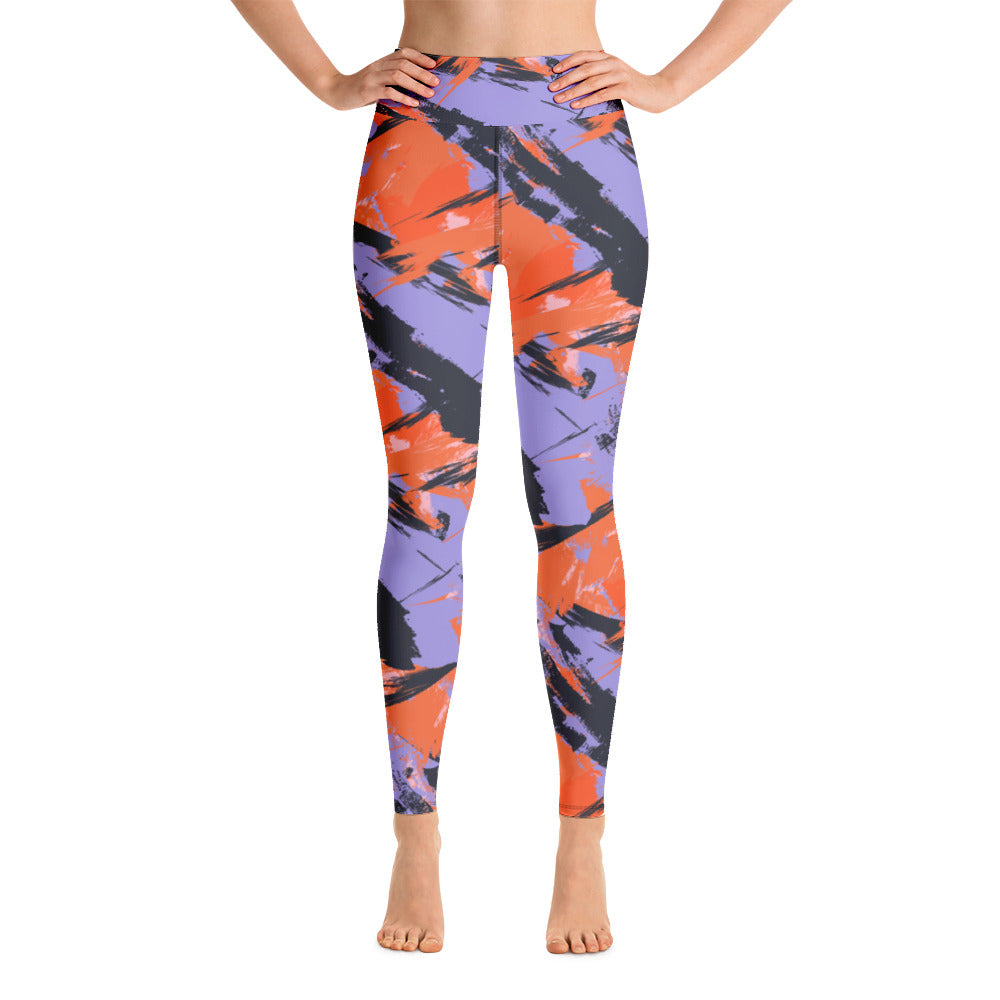 Retro Pop Leggings