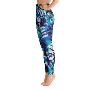 Psychedelic Vibes Leggings