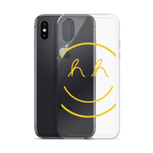 Load image into Gallery viewer, Spread Smiles iPhone Case