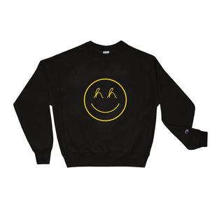 Spread Smiles Champion Unisex Sweatshirt