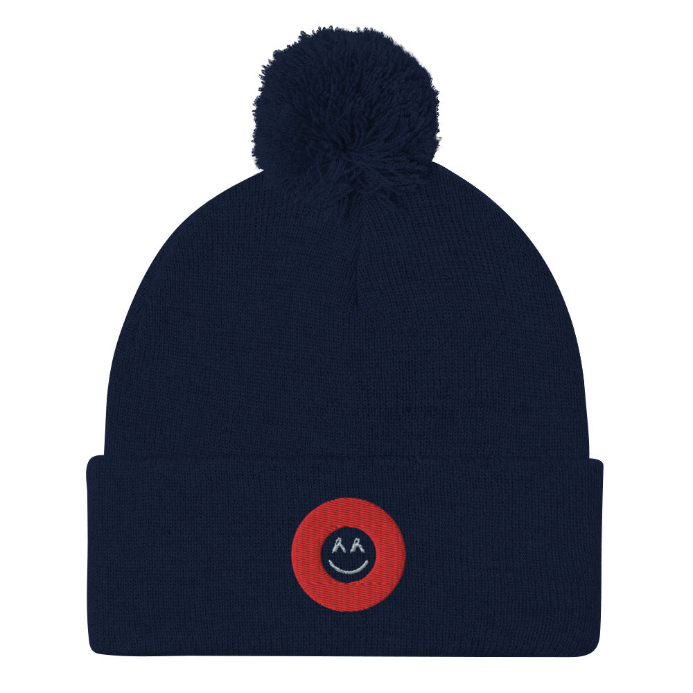 Donut Winter Hat