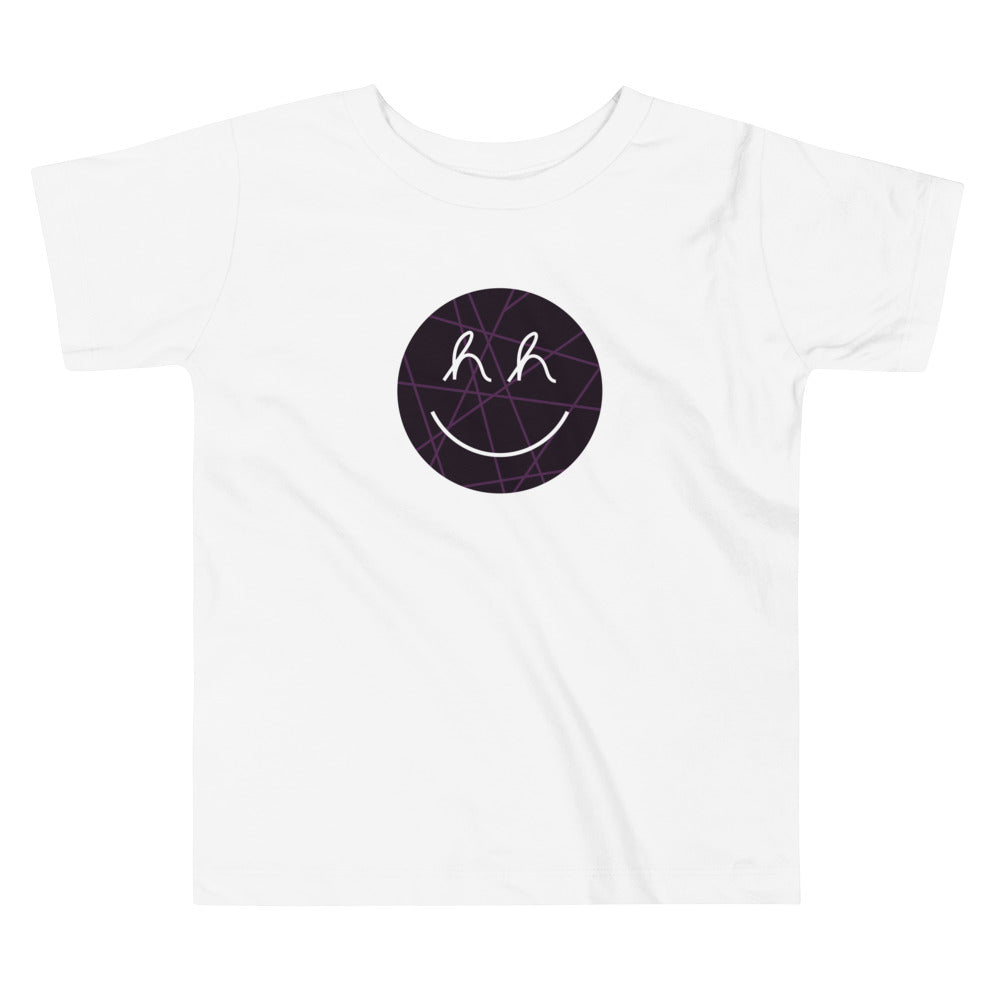 Purple Lasers Toddler T-Shirts