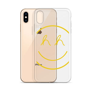 Spread Smiles iPhone Case
