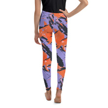 Load image into Gallery viewer, Retro Pop Kid's Leggings