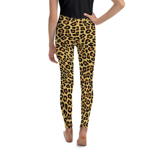Wild One Kid's Leggings