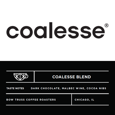 Coalesse Blend
