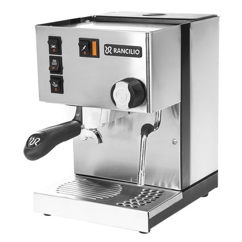 Rancillio Silvia Home Espresso Machine