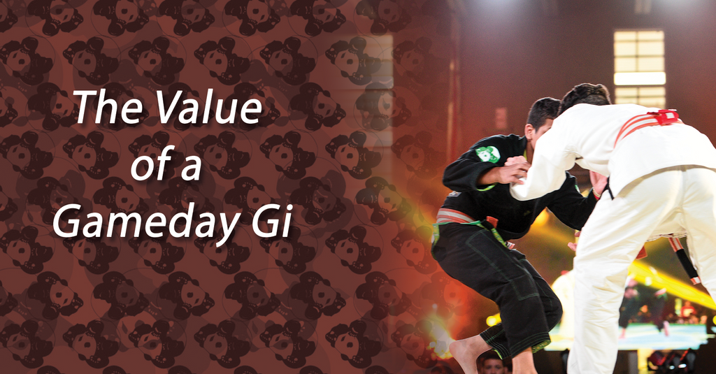 The Value of a Gameday Gi