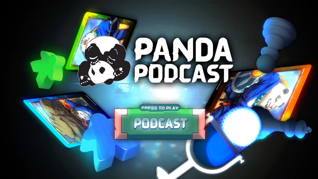 Panda Podcast Episode 2: Grappling Camps