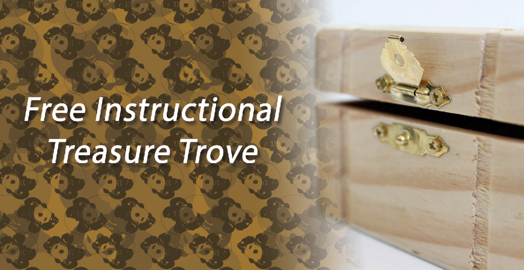 Free Instructional Treasure Trove