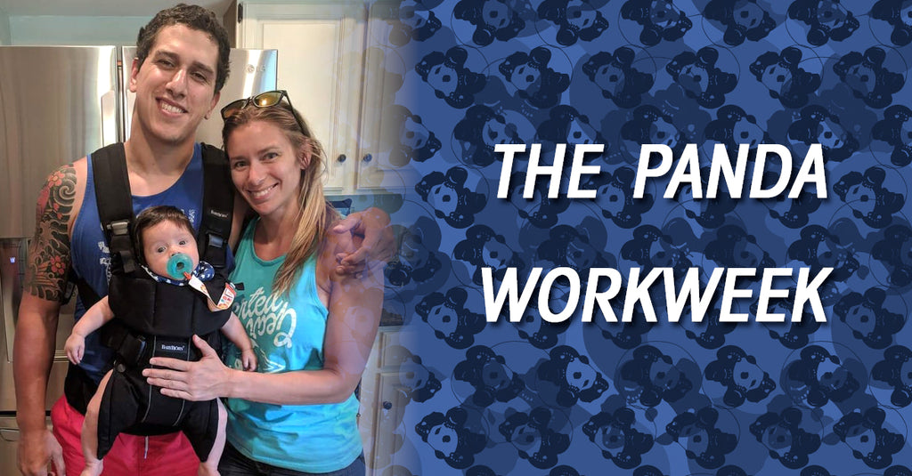The Panda Workweek