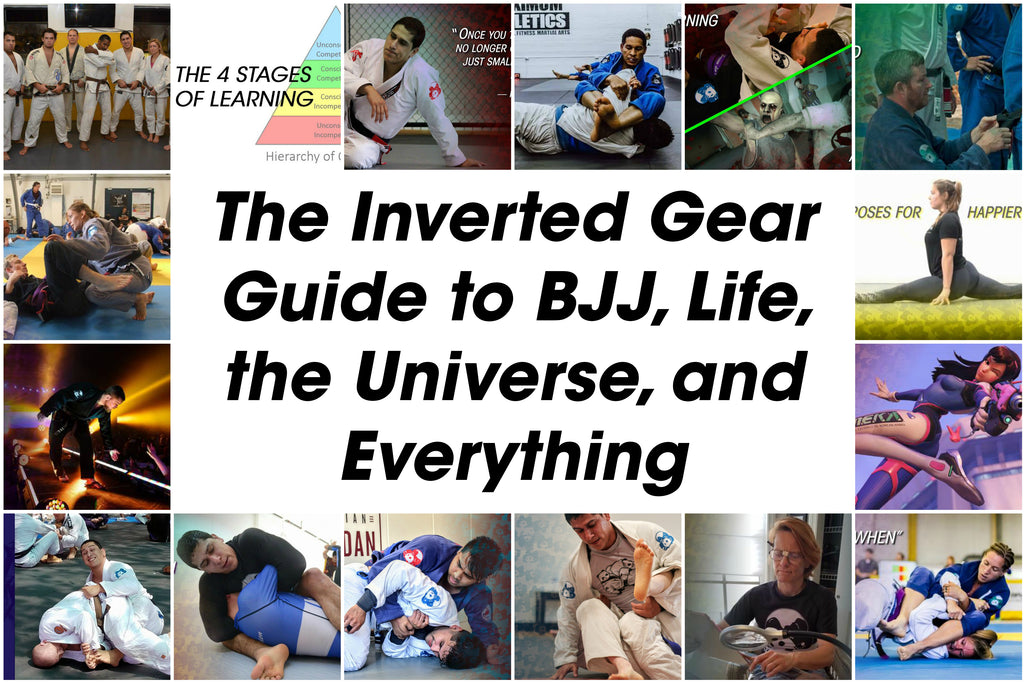 Your Guide to the Best of the Inverted Gear Blog