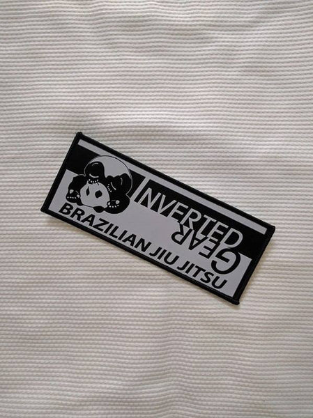 Patches – Inverted Gear