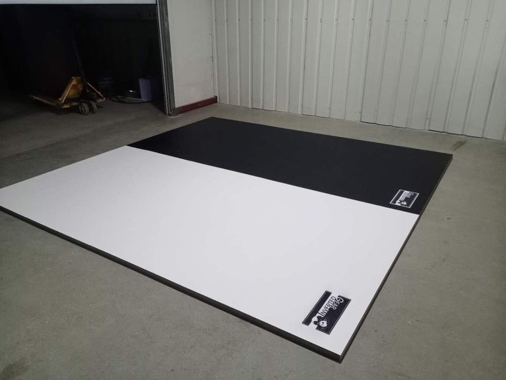 Roll Up Mat