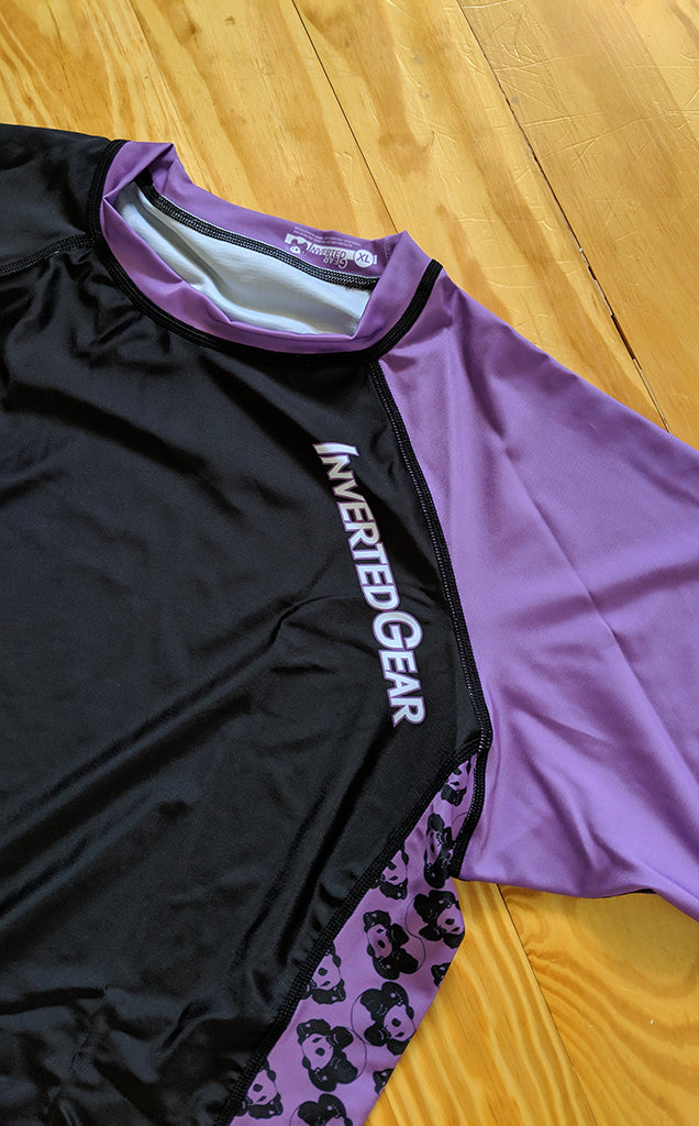 2019 Ranked Rashguard